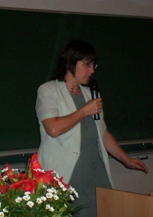 Helena Bouzkov