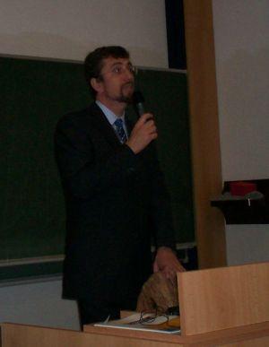 Jan Mottl