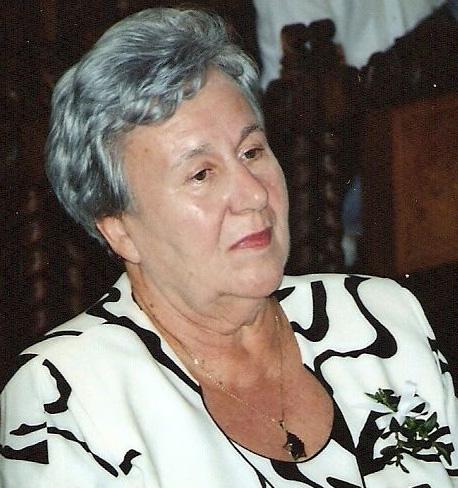 PhDr. Lidmila Vášová