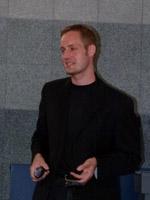 Pavel Kocourek