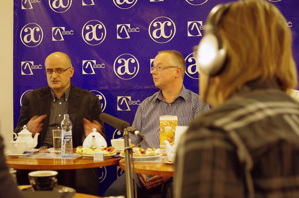 Petr Popov: Odpočinek je důležitý, workoholik se zaměstnavateli velmi prodraží